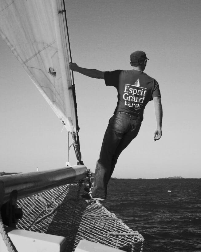Prestation entreprises sur bateau